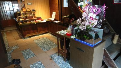 静岡市飲食店